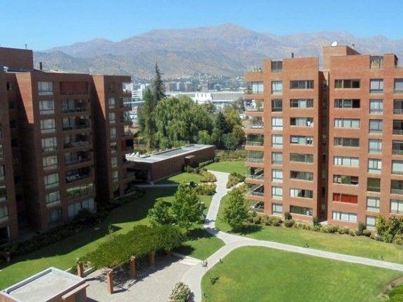 Apartamento en La Dehesa Central