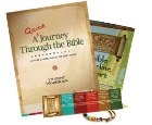 A Quick Journey Through the Bible Student Pack $19.95