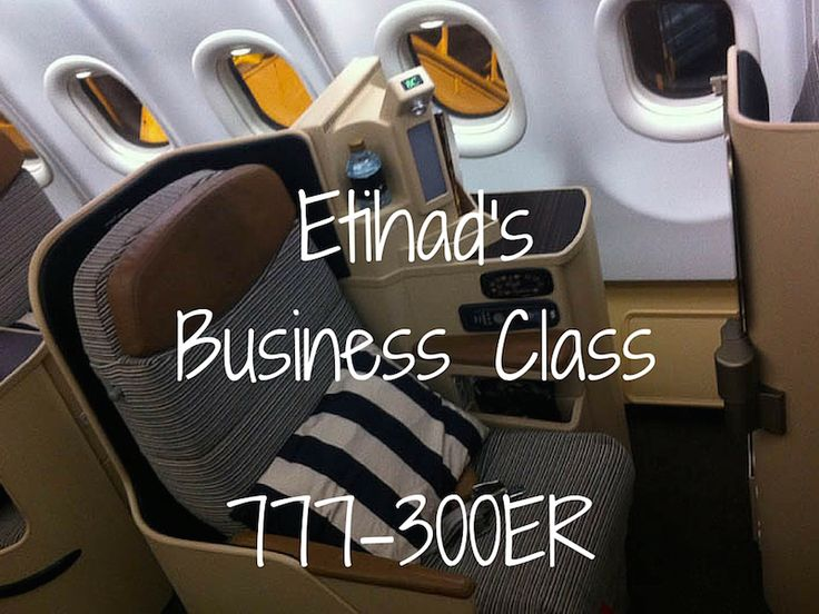 Our first experience booking Etihad business class did not go so well, this time we were determined to enjoy our experience.