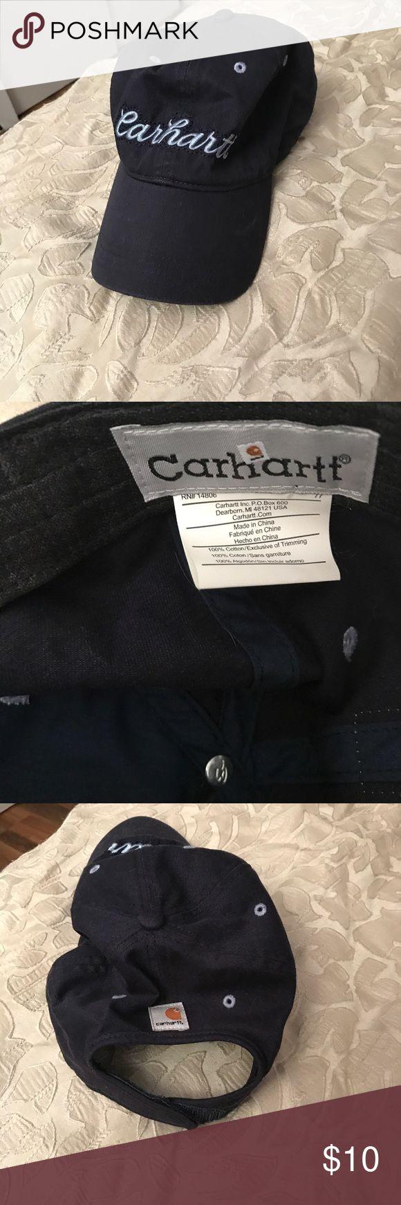 Carhartt Women's Baseball Cap Brand new Carhartt Accessories Hats