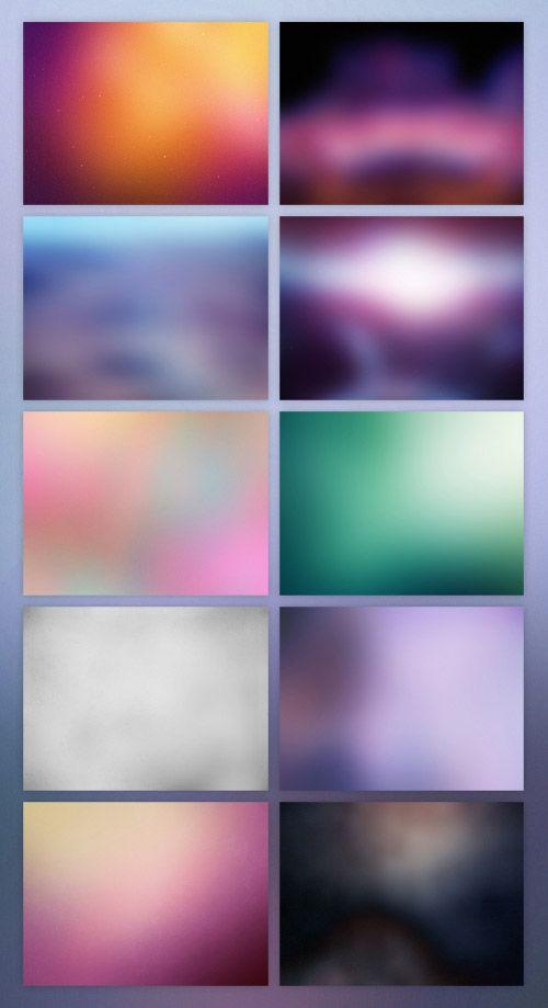 10 Free Mockup Backgrounds