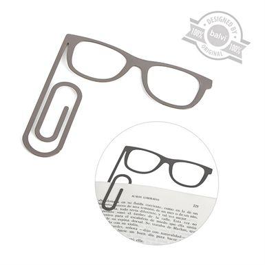 Sayfa Ayraç Gözlük - 15 TL