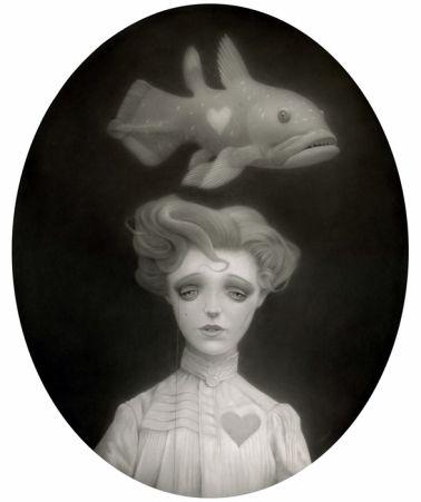 The Duelist and The Coelacanth_Nat sotto il segno dei pesci