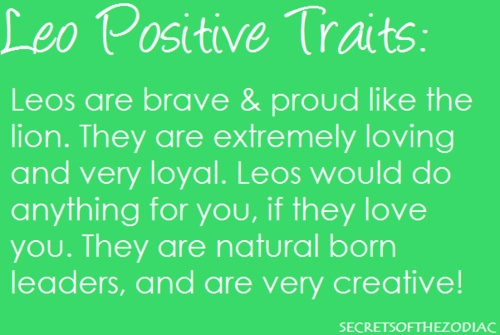 17 Best images about Leo traits on Pinterest | Leo traits, Capricorn and Aries and leo