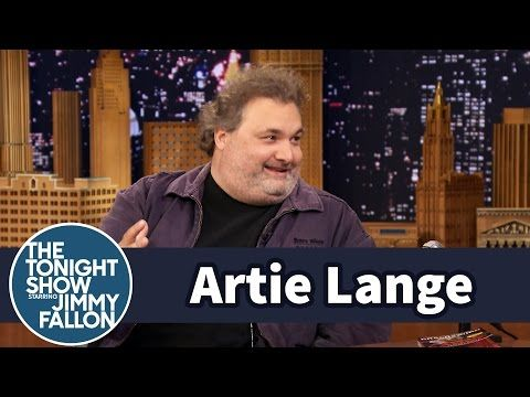 Artie Lange Knows How to Prevent Vegas Strippers from Stealing - YouTube
