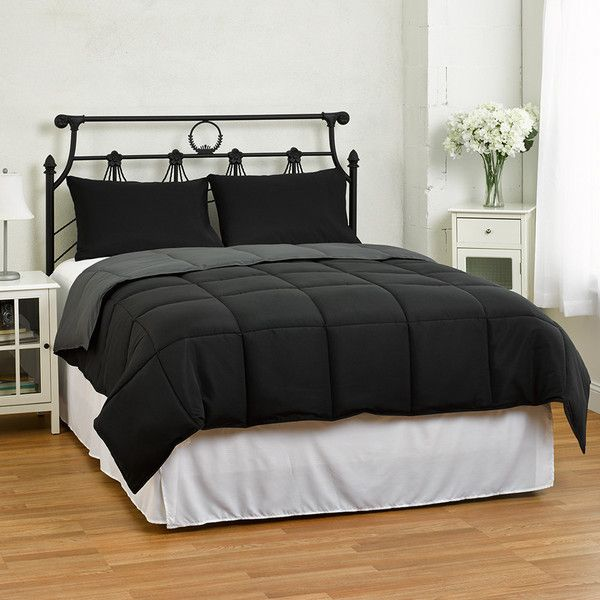 Cotton Loft Down Alternative Comforter