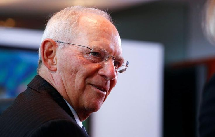 BERLIN (Reuters) – Germany took a first decisive step on Wednesday toward forming a new government when its veteran finance minister, conservative Wolfgang Schaeuble, agreed to become president of the parliament, clearing the way for another party to take his job.  Chancellor Angela... - #Coaliti, #German, #News, #Parliament, #Schaeuble, #Unblocking