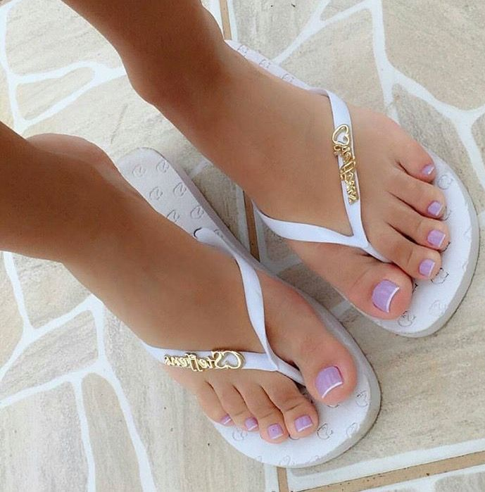 36 Best Flip Flop Fetish Images On Pinterest  Female Feet -4836