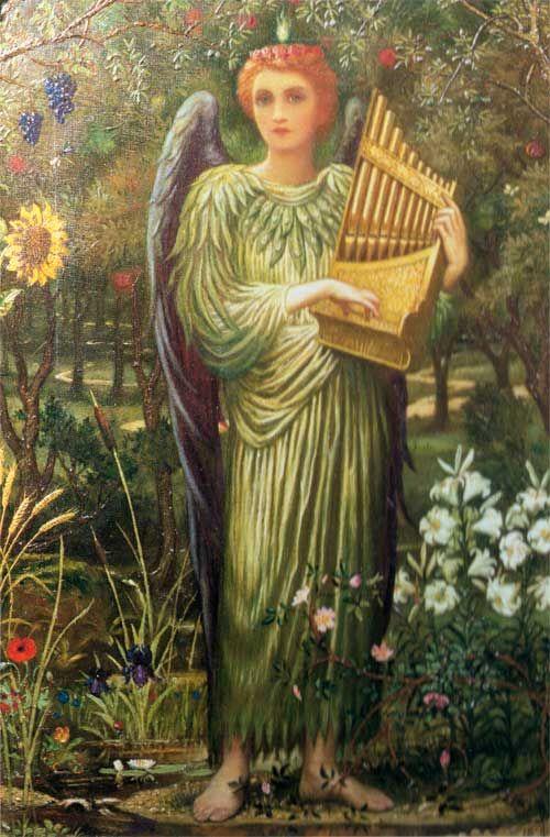 Angels Beauty Colored Faces: 662 Best A Pre Raphaelite Passion Images On Pinterest