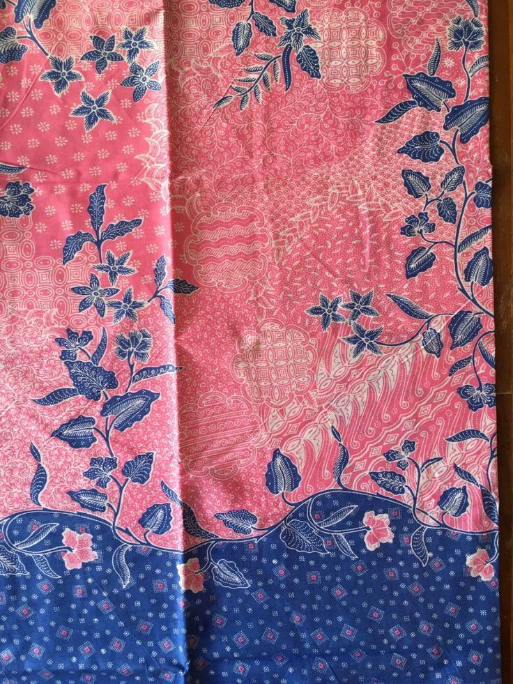 Batik Katun Prima 34