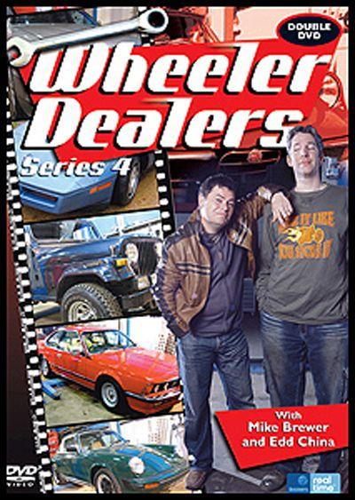 7 best wheeler dealers images on pinterest wheeler dealers cars and mike d 39 antoni. Black Bedroom Furniture Sets. Home Design Ideas