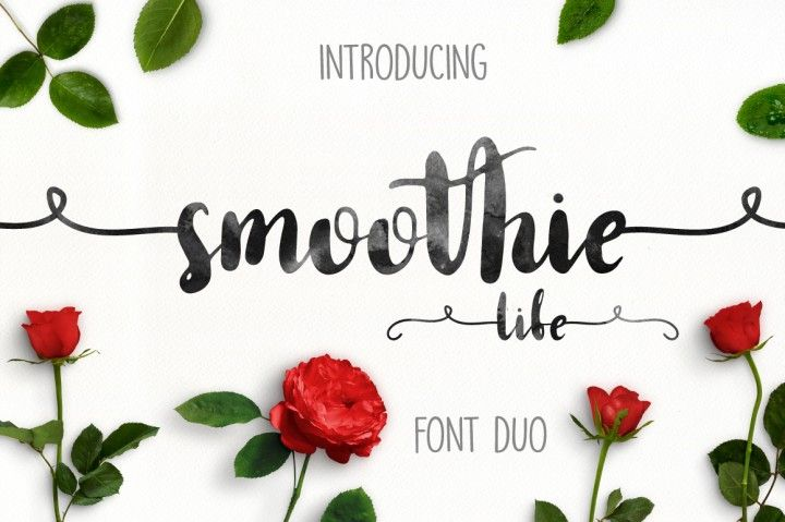 I present to you my new Script and Sans Serif font. It's hand drawn script font with alternative and swirl letters.