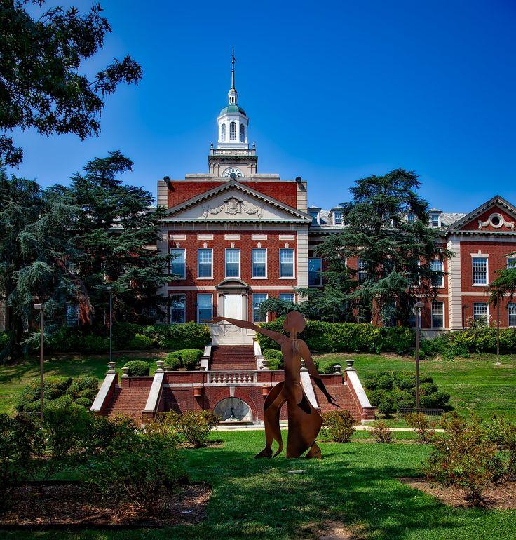 University-Howard