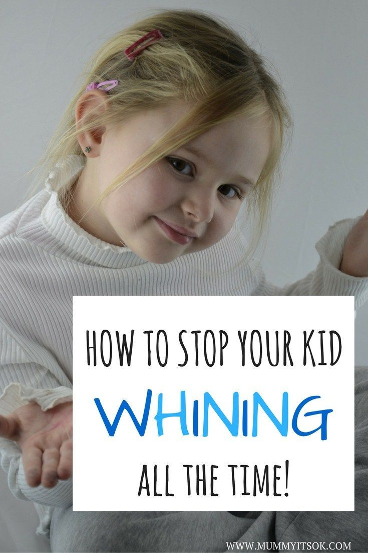 Kid Whining | Child Complains | Children Argue | Children Moaning |