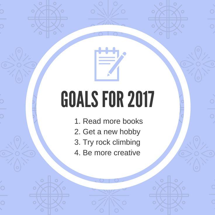 Resolusi tahun baru 2017