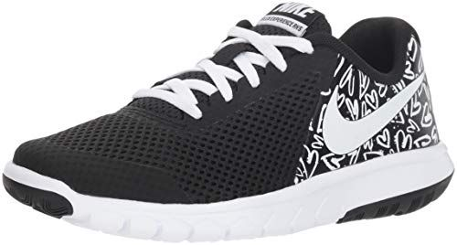 NIKE FLEX EXPERIENCE 5 PRINT PSV KID/'S SHOES SIZE 2Y NEW 844989 001