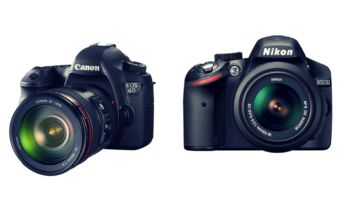 Top 10 Best Digital Camera Brands in Canada