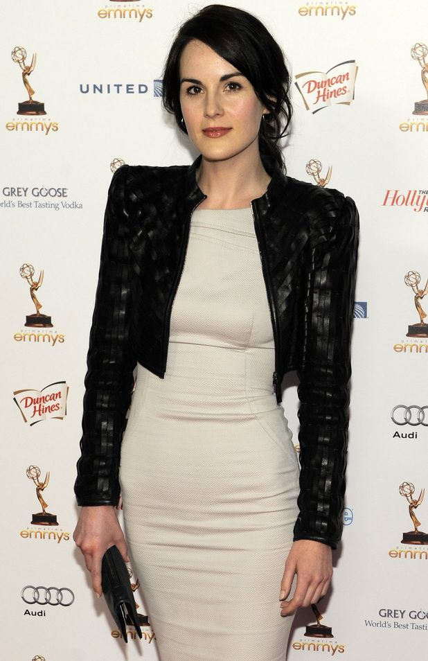 Michelle Dockery | michelle dockery - the downton abbey actress is 30 on thursday ...