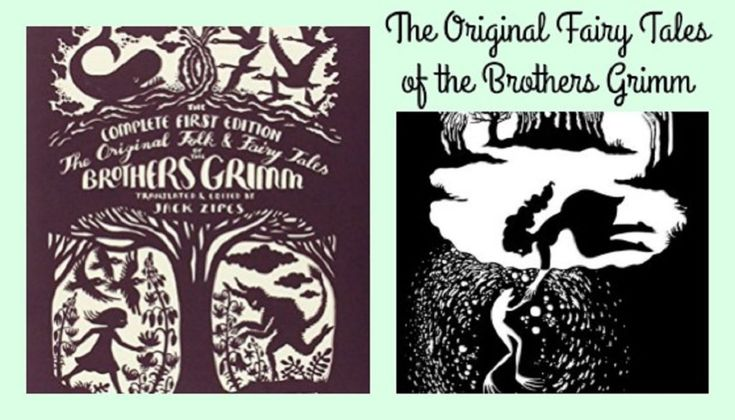 The Original Fairy Tales of the Brothers Grimm tells those famous and familiar stories in the dark and horrifying way they were originally told. Read about them here.