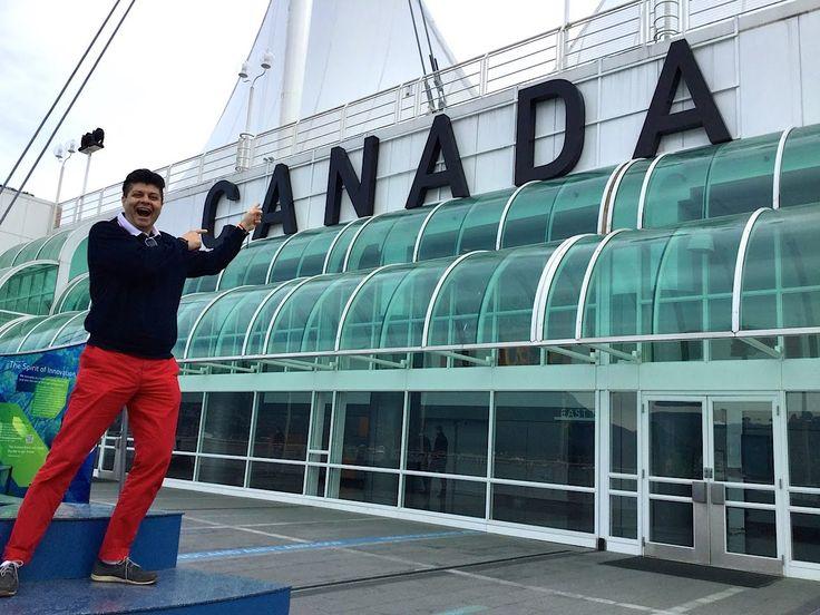 Cestovní vlog: Vancouver za 7 dnů s Majklem