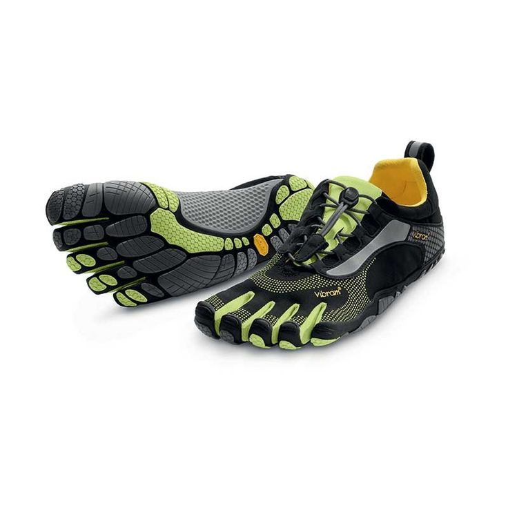 The Best Barefoot Running Shoes Find this Pin and more on Vibram Fivefingers Outlet by sixjibesport Bikila LS  Black Green