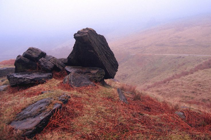 Pennine Way, England | 17 Jaw Dropping British Hikes You Must Do Before You Die