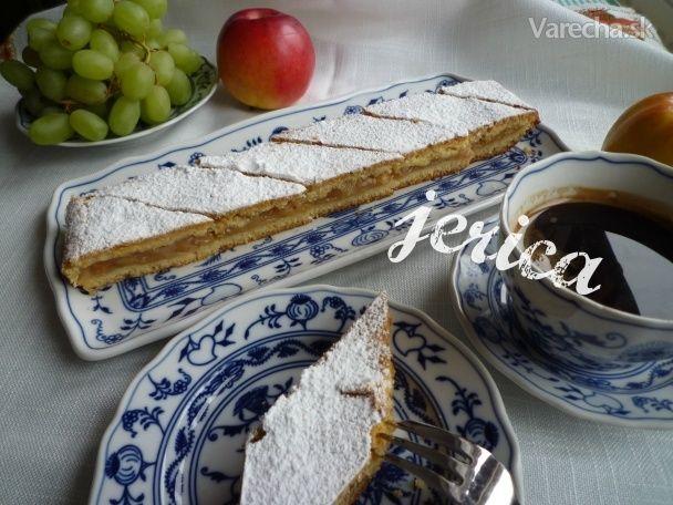 Jablkové pité - klasické (fotorecept) - Recept