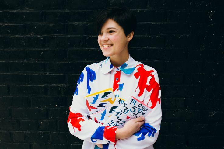 Elephants Blouse, Elephants shirt, Oversize Blouse, Long Sleeve Shirt, Art print Shirt, Japanese, Vintage style, Harajuku style, Multicolor by LikeShop2U on Etsy