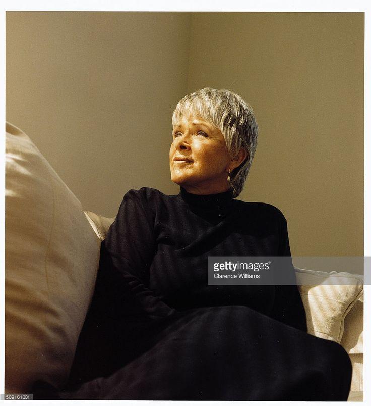 Portrait of Byron Katie, self help guru. News Photo | Getty Images