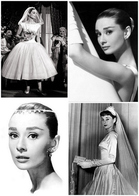 More Audrey inspiration