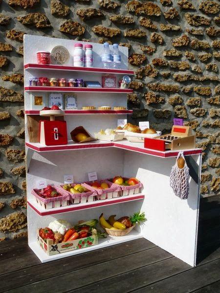 L'épicerie de Louison