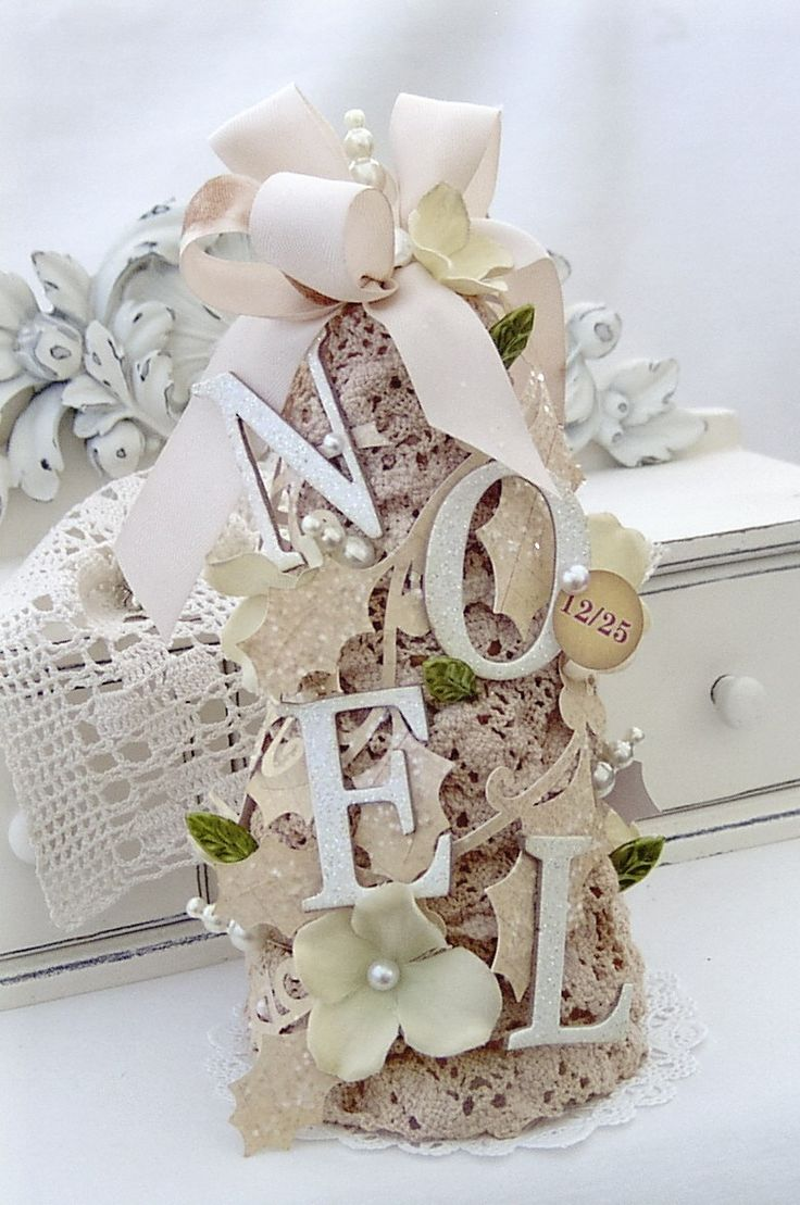 Stunning Tree - Noel
