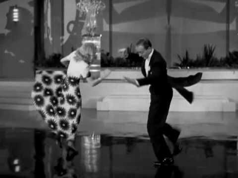 Fred And Ginger They All Laughed Youtube Fred Astaire Dance Movies Fred And Ginger