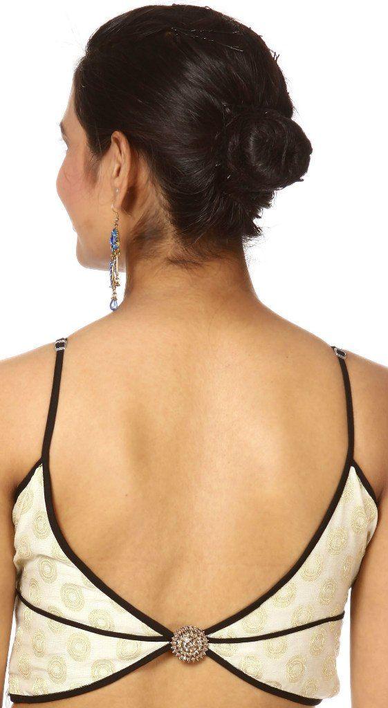 Блузка для Сари, Как одеть Сари – 163 фотографии