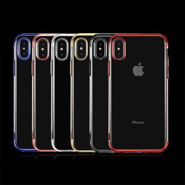 coque iphone 6 transparente qui ne jaunit pas | Iphone, Apple tv ...