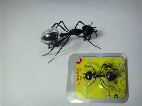 Creative-Solar-Powered-Mini-Running-Ant-Robot-for-Children-Toys-Gift-Education $8.99 Shipped. http://www.ebay.com/itm/Creative-Solar-Powered-Mini-Running-Ant-Robot-for-Children-Toys-Gift-Education-/131636508655