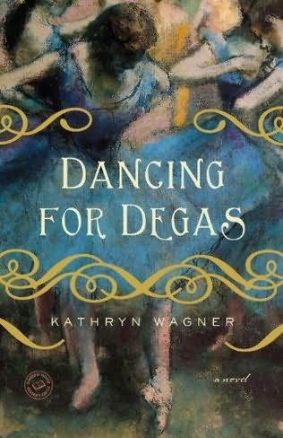 Another good historical fiction book, it's written in the narrative view of one of Edgar Degas ballerinas/models.