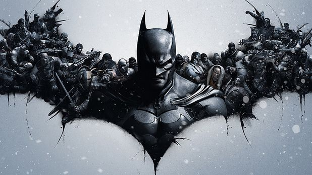 batman arkham origins | Batman Arkham Origins features multiplayer, developed by Splash Damage