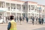 Top developments of Bacha Khan University attack in Pakistan.