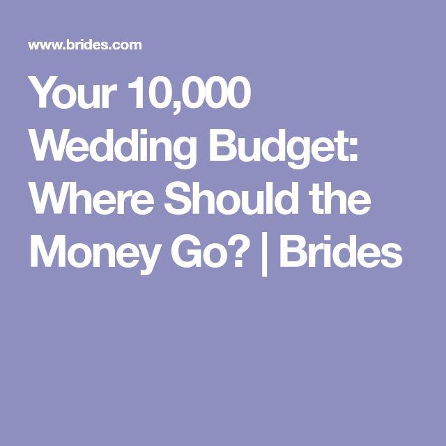 Best 25+ Wedding budget breakdown ideas on Pinterest Wedding - sample wedding budget