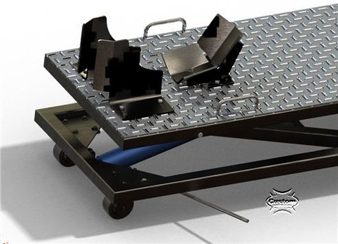 21 Best Images About Motorcycle Assembly Table On