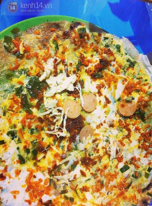 Những món ăn vặt Sài Gòn đổ bộ Hà Nội 3