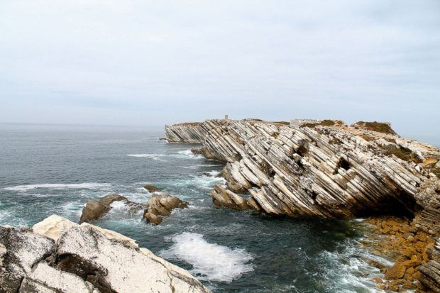 De Santa Cruz a Vila Praia de Âncora: Ó mar salgado...