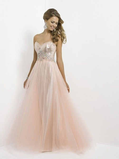 16 best Abiti da Ballo images on Pinterest   Formal evening dresses ...