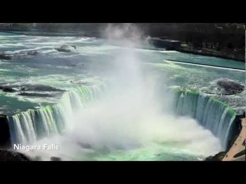 Ontario Travel - tourism Ontario video 2 minutes Again excellent provocation