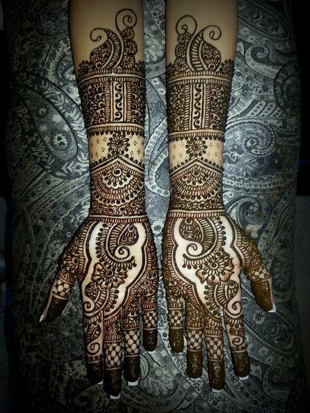 Mehndi Maharani Finalist: Sonika's Henna Art bridal mehndi, mehendi, henna