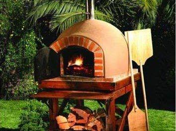 horno de pan: Hornos artesanales
