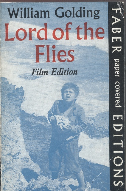 a plot review of william goldings novel lord of the flies A short william golding biography describes william golding's life, times, and work also explains the historical and literary context that influenced lord of the flies.
