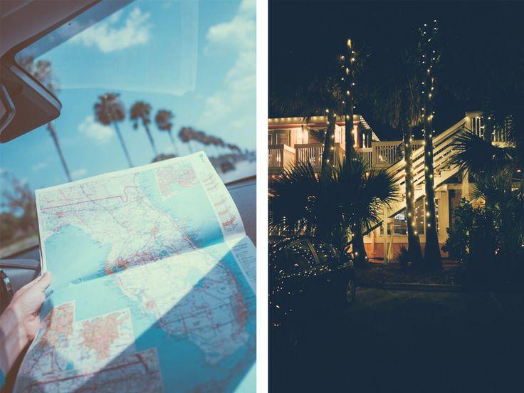 St Augustine Beach, Floride