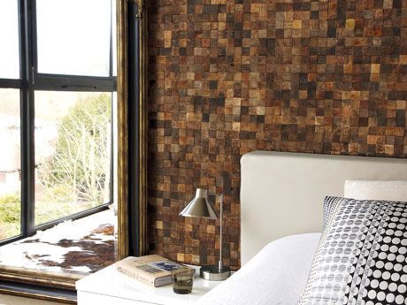 Argo Wood Mosaic Wall Tiles - Image 2